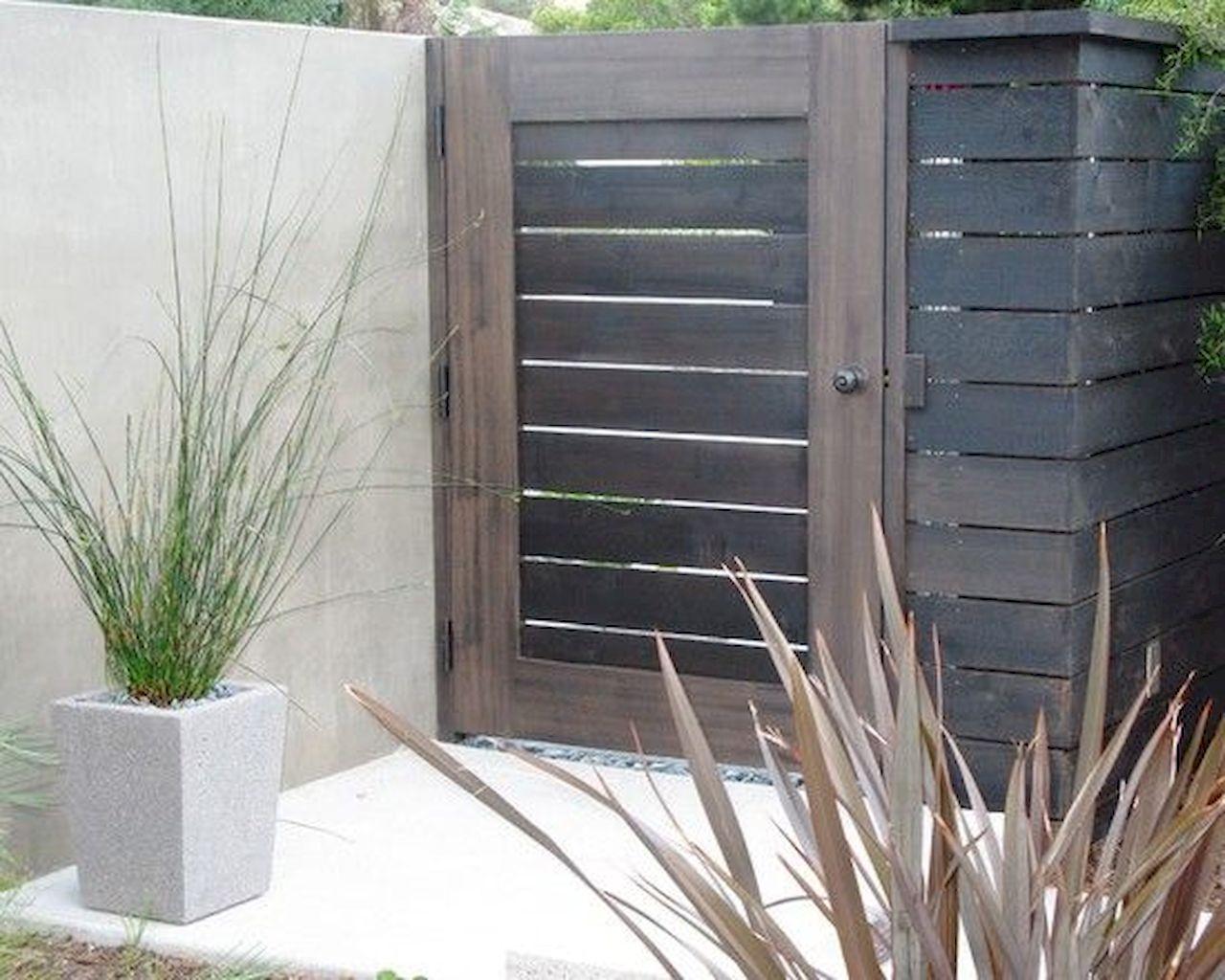 Garden Fencing Ideas149