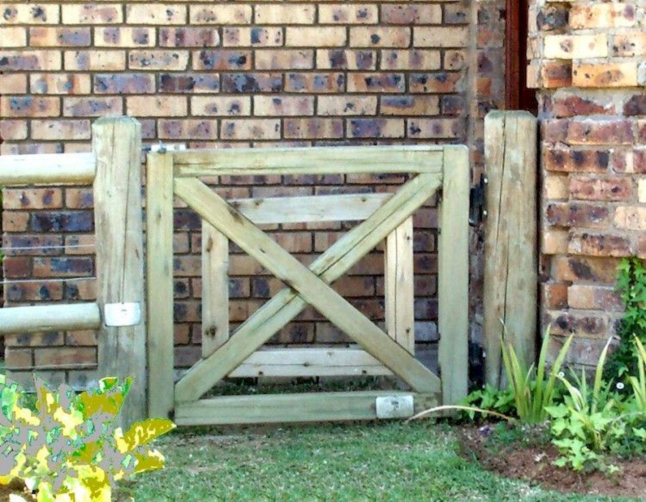 Garden Fencing Ideas150