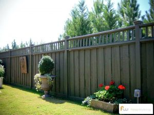 Awesome Garden Fencing Ideas For You to Consider 21