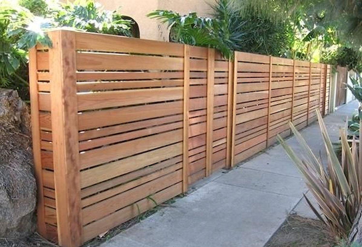Garden Fencing Ideas177