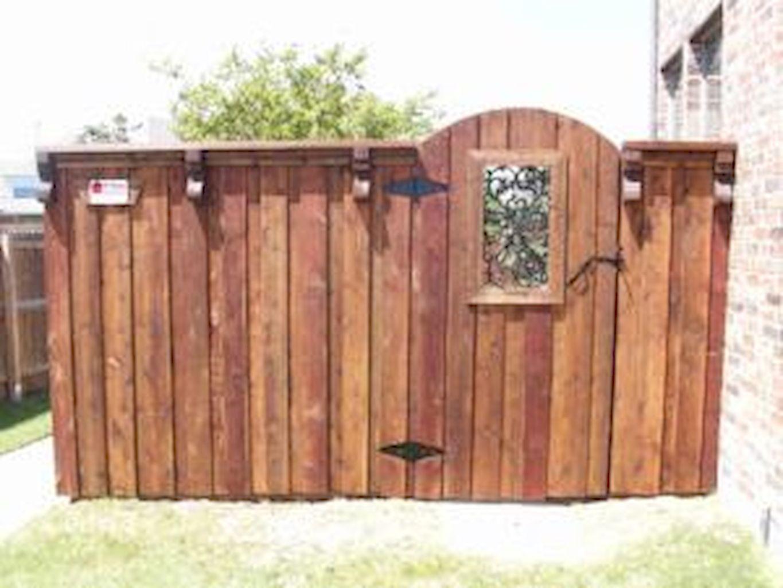 Garden Fencing Ideas182