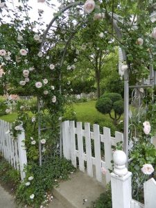Awesome Garden Fencing Ideas For You to Consider 35