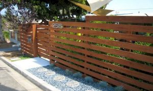 Awesome Garden Fencing Ideas For You to Consider 39