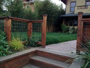 Awesome Garden Fencing Ideas For You to Consider 41