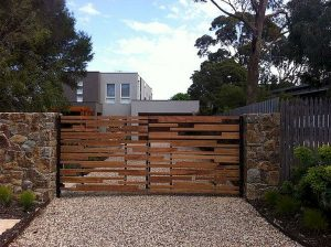 Awesome Garden Fencing Ideas For You to Consider 44