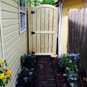 Awesome Garden Fencing Ideas For You to Consider 50