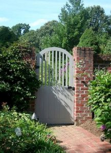 Awesome Garden Fencing Ideas For You to Consider 51