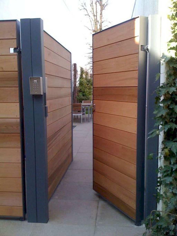 Garden Fencing Ideas207