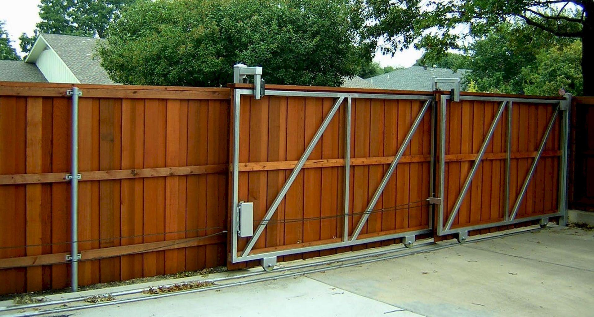 Garden Fencing Ideas208