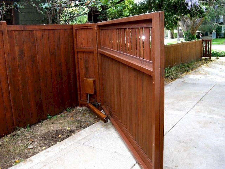 Garden Fencing Ideas210