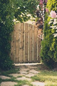 Awesome Garden Fencing Ideas For You to Consider 56