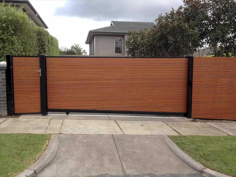 Garden Fencing Ideas221