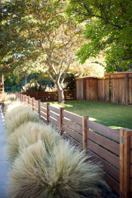 Garden Fencing Ideas223