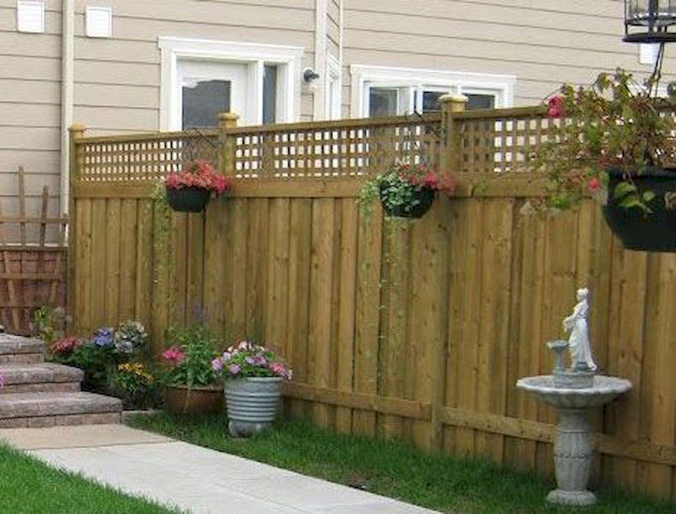 Garden Fencing Ideas226