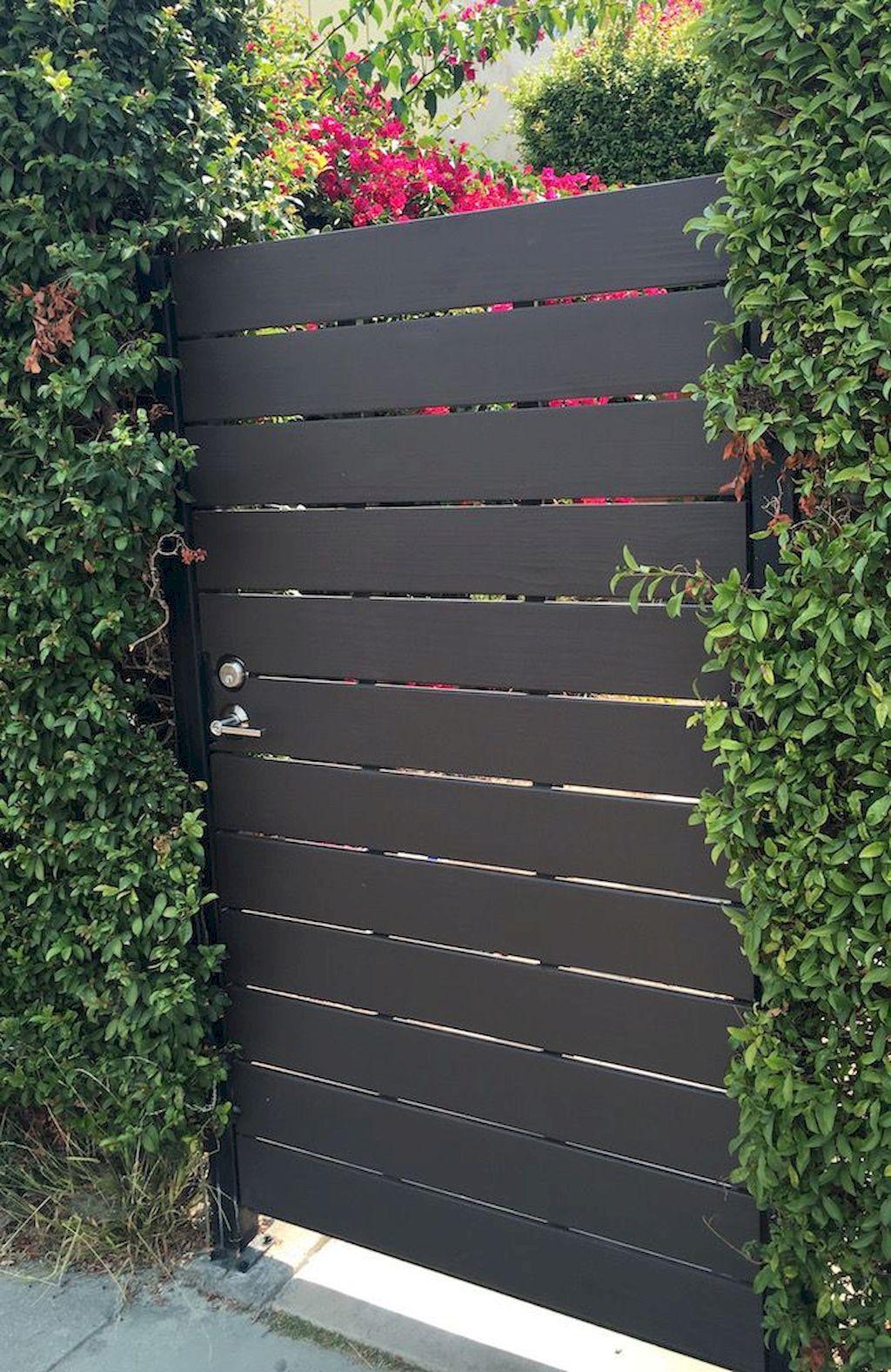 Garden Fencing Ideas228