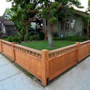 Awesome Garden Fencing Ideas For You to Consider 71