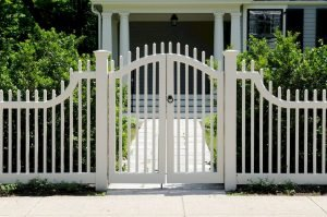 Awesome Garden Fencing Ideas For You to Consider 72