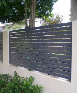 Awesome Garden Fencing Ideas For You to Consider 73