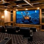 The Most Effective Method to Choose Decor Home Cinema 4