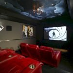 The Most Effective Method to Choose Decor Home Cinema 55