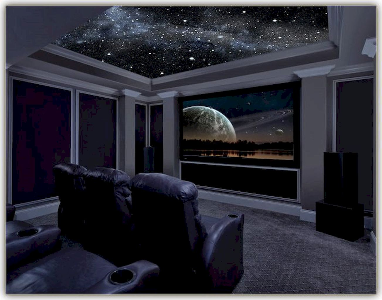 Home Cinema100
