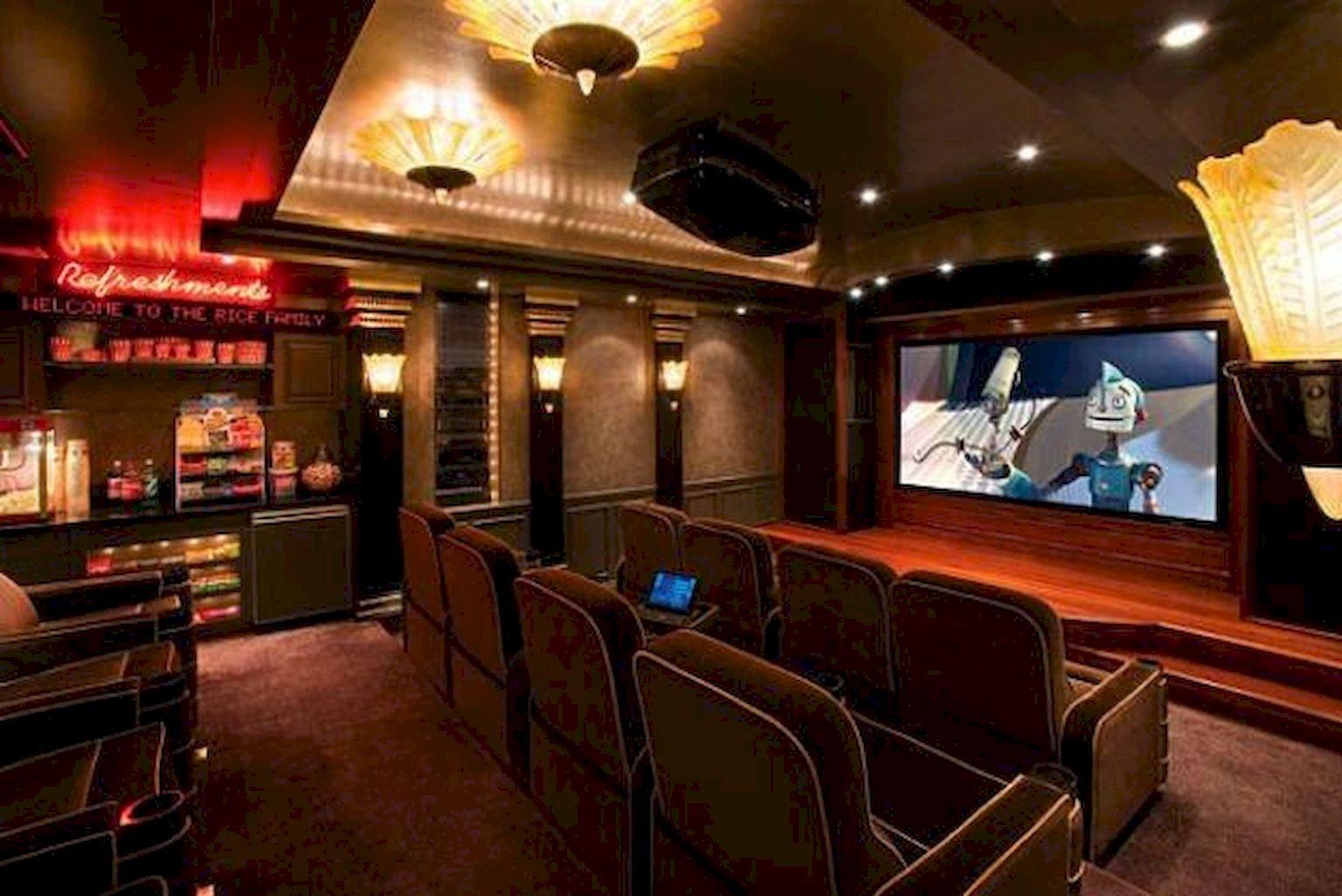 Home Cinema105