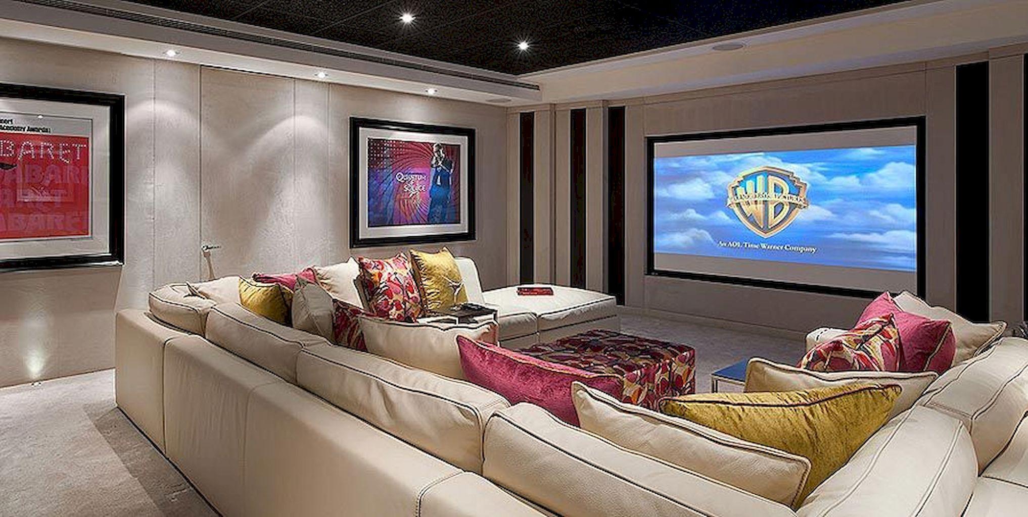 Home Cinema108