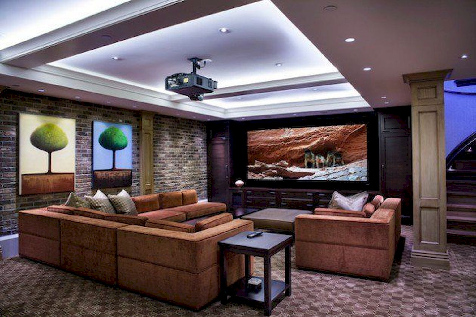 Home Cinema111
