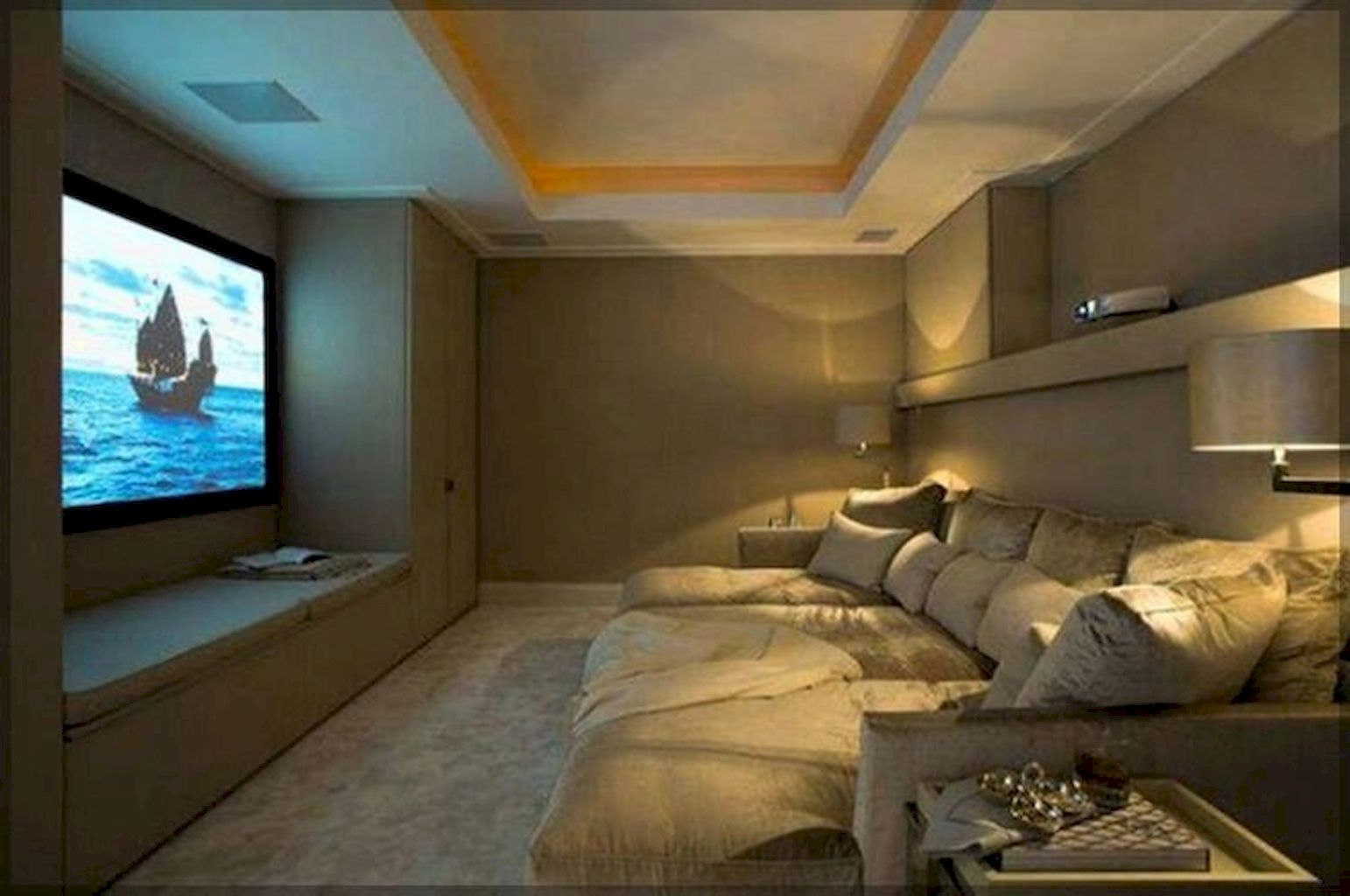 Home Cinema120