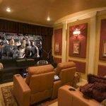 The Most Effective Method to Choose Decor Home Cinema 77