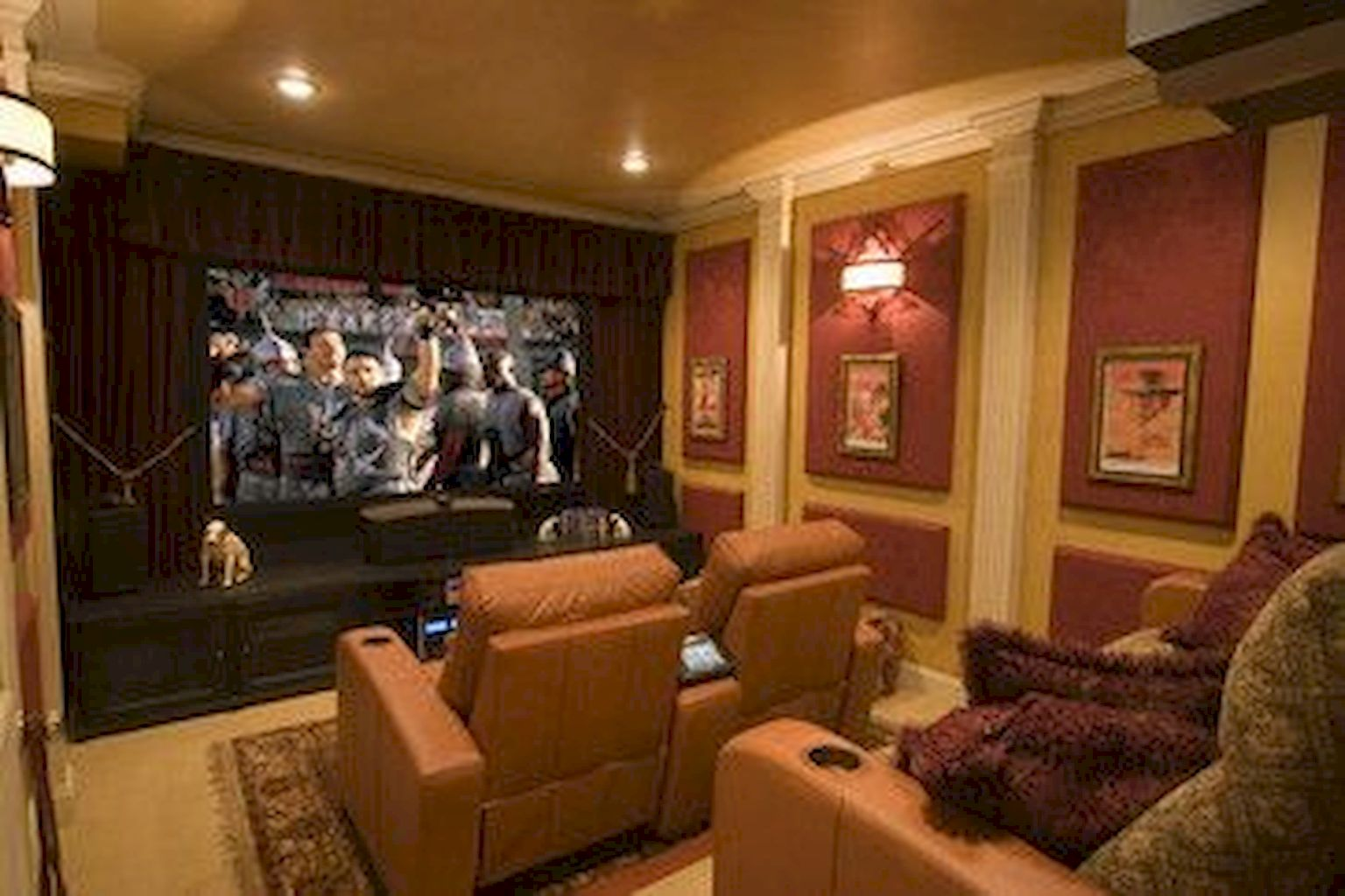 Home Cinema121