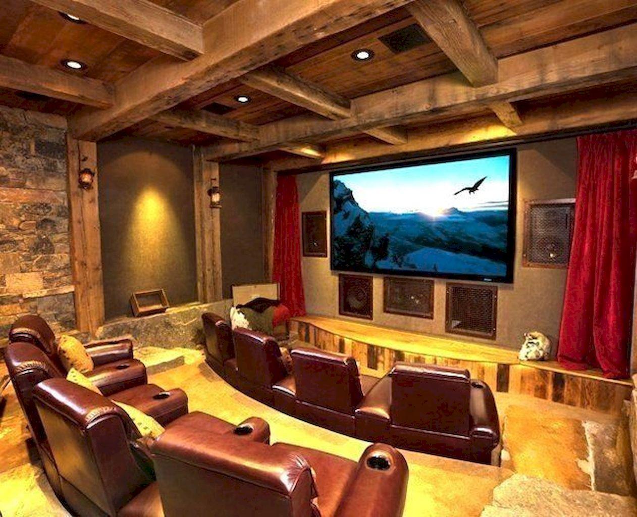 Home Cinema132