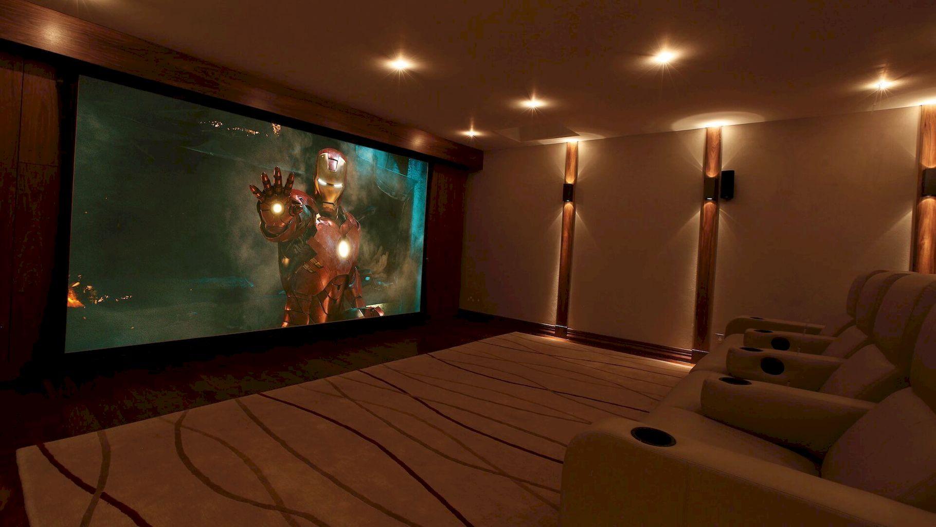 Home Cinema135