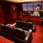 The Most Effective Method to Choose Decor Home Cinema 93