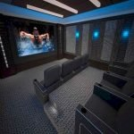 The Most Effective Method to Choose Decor Home Cinema 94