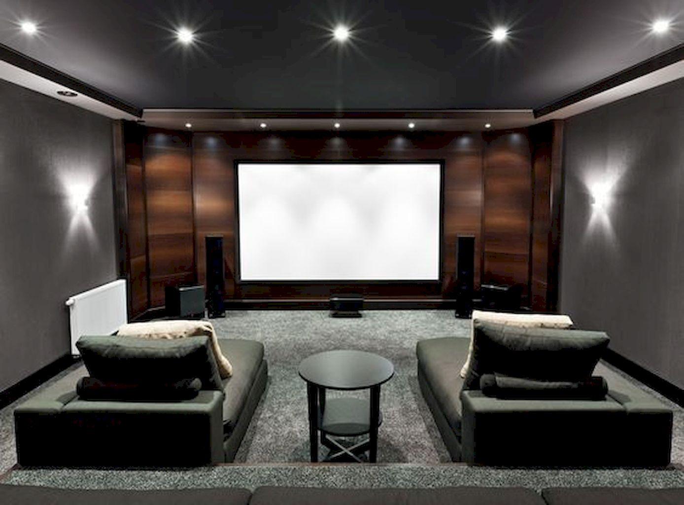 Home Cinema208