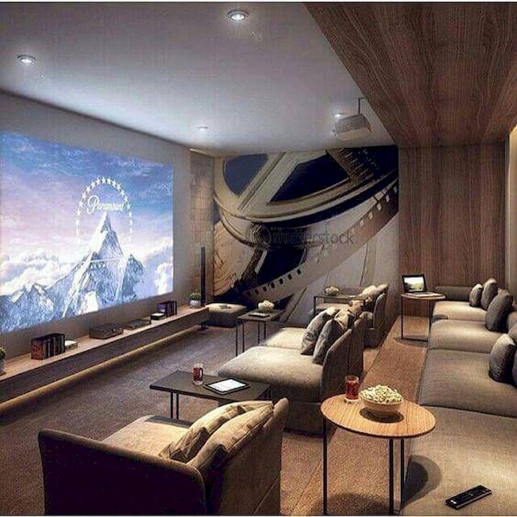 Home Cinema221