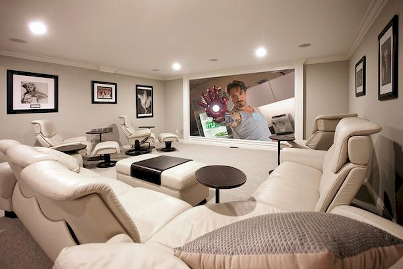 Home Cinema228