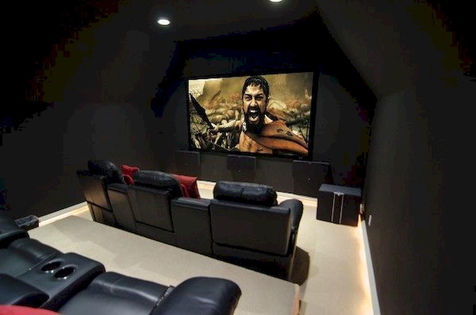Home Cinema257