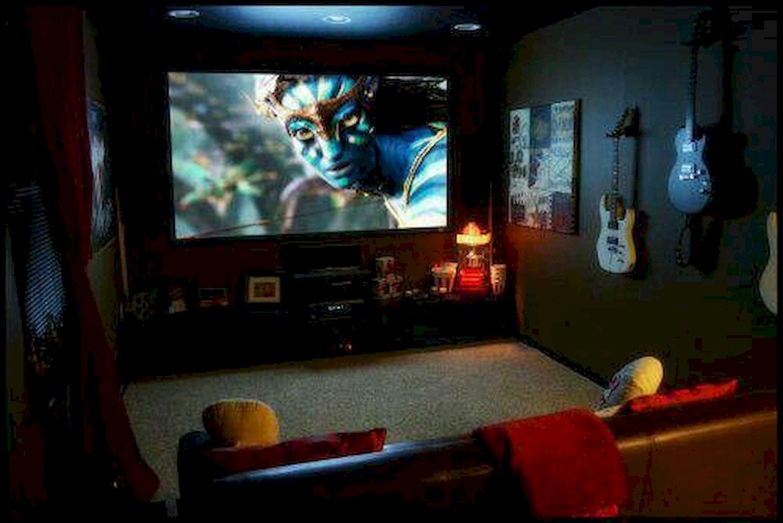 Home Cinema265