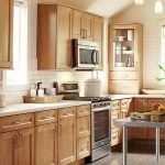 Wood Kitchen Cabinets An Investment to Awesome Kitchen 38