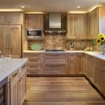 Wood Kitchen Cabinets An Investment to Awesome Kitchen 39