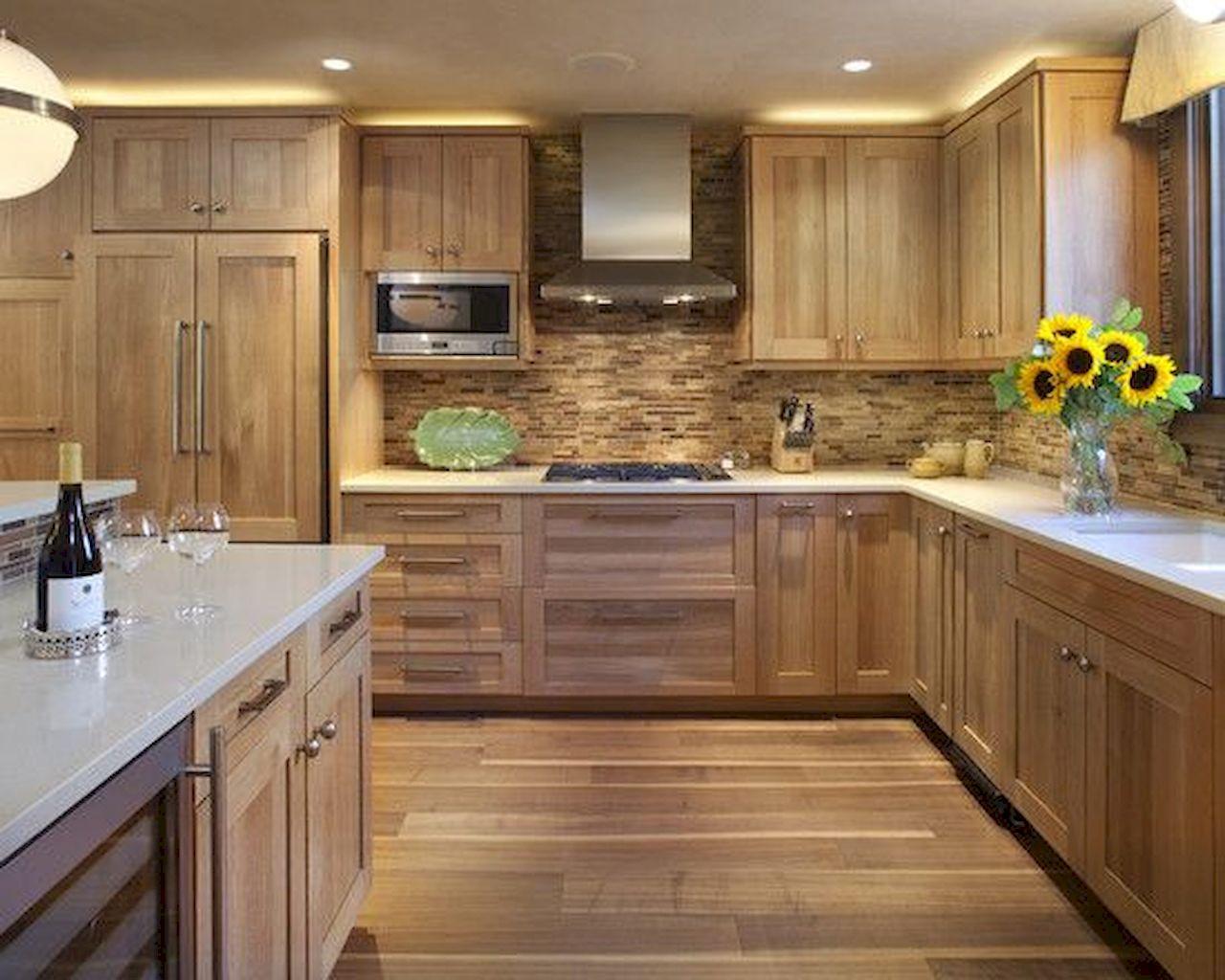 Kitchen Cabinet007