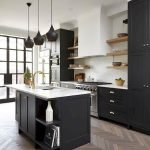 Wood Kitchen Cabinets An Investment to Awesome Kitchen 41