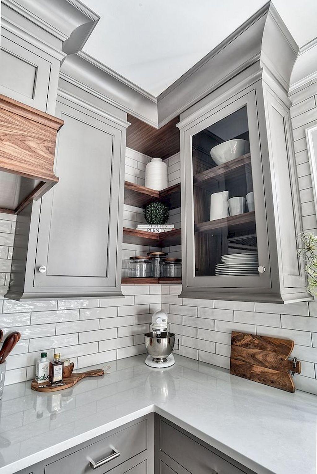 Kitchen Cabinet011