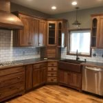 Wood Kitchen Cabinets An Investment to Awesome Kitchen 47