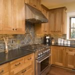 Wood Kitchen Cabinets An Investment to Awesome Kitchen 48