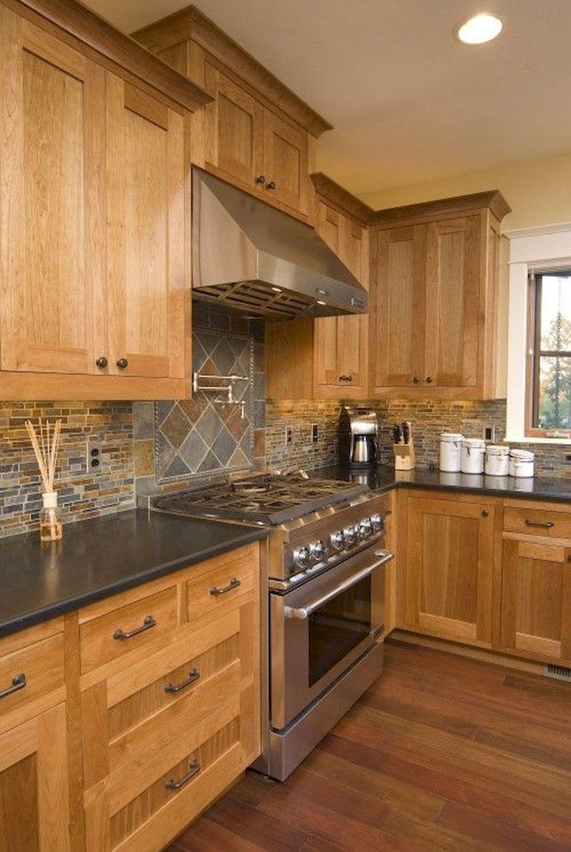 Kitchen Cabinet018