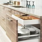 Wood Kitchen Cabinets An Investment to Awesome Kitchen 51