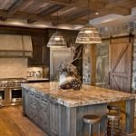 Wood Kitchen Cabinets An Investment to Awesome Kitchen 54